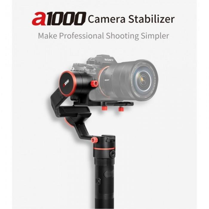 Стабилизиращи системи за видео FeiYu Tech A1000 Gimbal