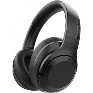 Bluetooth слушалки с шумопотискане Besdio BE EH003