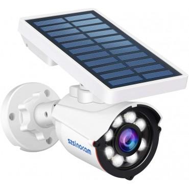 ЛЕД прожектор с датчик за движение SZSINOCAM