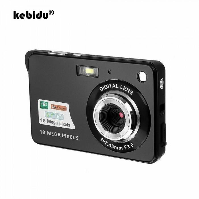 Преносима мини цифрова камера Kebidu