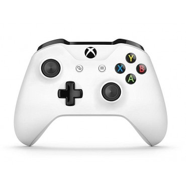Безжичен контролер Microsoft Xbox One TF5 00004