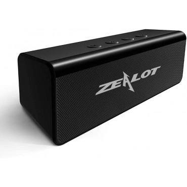 Портативен Bluetooth високоговорител ZEALOT S31