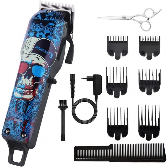 Професионална машинка за подстригване BESTBOMG 8168