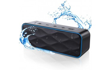 Водоустойчив Bluetooth високоговорител ZoeeTree S1Pro