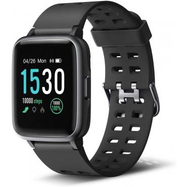 Интелигентен часовник Letsfit