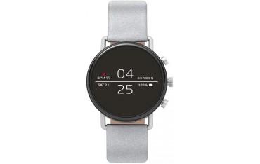 Смарт часовник Skagen SKT5106, Неръждаема стомана, Водоустойчив
