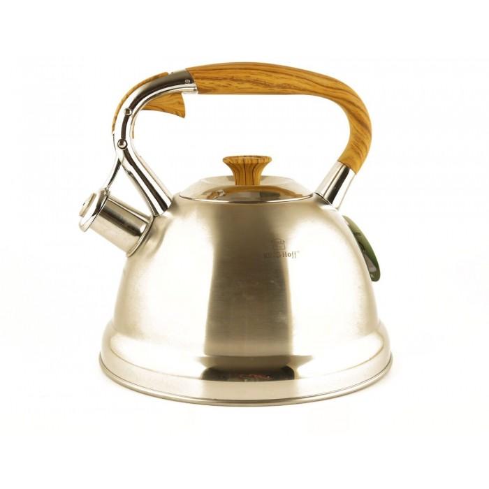 чайник от неръждаема стомана