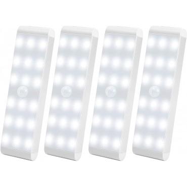 LED сензорна светлина с 18 светодиода Racokky p400