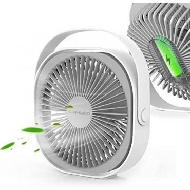 Преносим вентилатор LaHuko m102