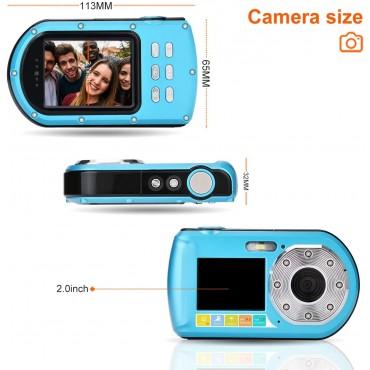 Водоустойчива камера GordVE S1
