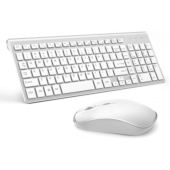 Безжична клавиатура и мишка JOYACCESS