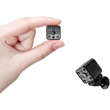 Мини камера FREDI L12