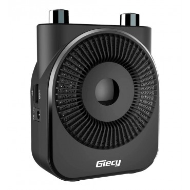 Гласов усилвател Giecy G600