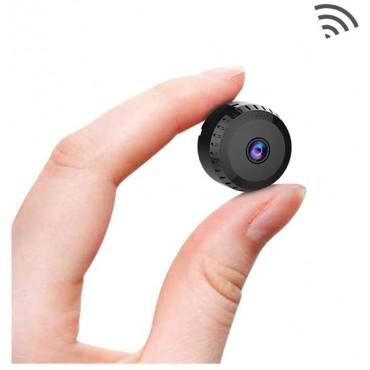 Мини шпионска скрита камера kean hc001