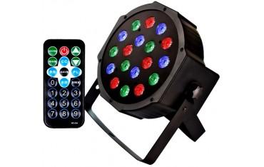 LED сценична лампа KOOT