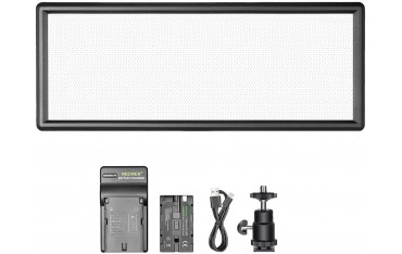 LED видео лампа Neewer T120