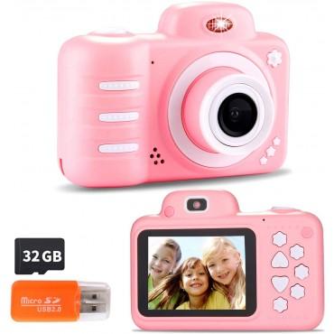 Детска цифрова камера Phankey