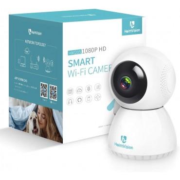 Безжичната охранителна камера Heimvision HM205