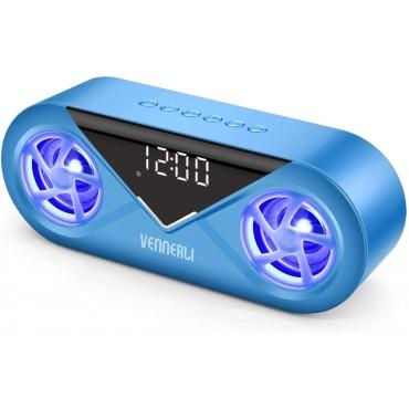 Мултифункционален Bluetooth високоговорител VENNERLI YXS6