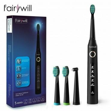 Електрическа четка за зъби Fairywill 507