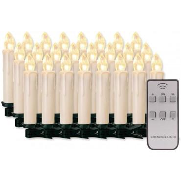 LED свещи CCLIFE