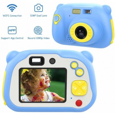 Детска цифрова камера MoKo X200