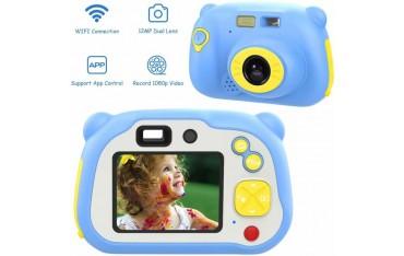 Детска видео камера MoKo X200, 12MP, Wi-Fi