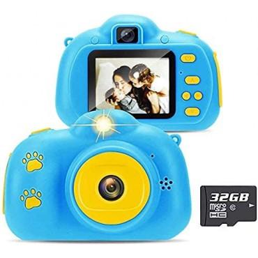 Детска камера Yidarton xp 85