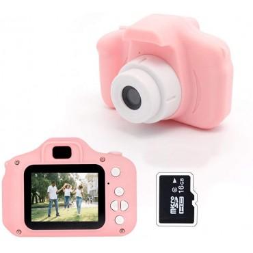 Детски цифров фотоапарат MERLINAE gc0308