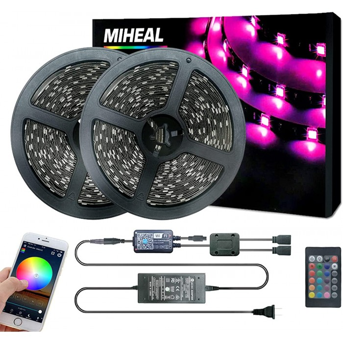 LED лента Miheal HAO030