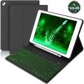 Калъф с клавиатура за iPad 9.7 BORIYUAN