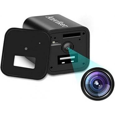 Мини шпионска камера Anviker IQ01