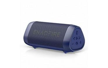 Високоговорител ENACFIRE, Двойни 12 W високоговорители, Bluetooth, Водоустойчив