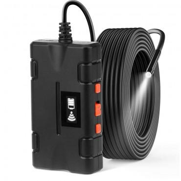 Безжична 5 MP HD ендоскопска камера RUMIA