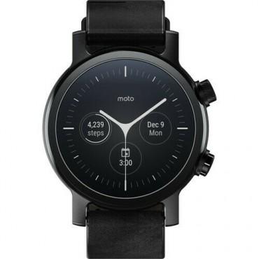Смарт часовник Moto 360