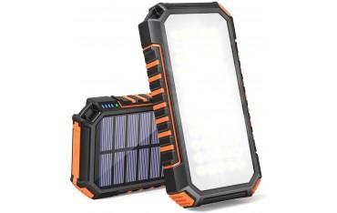 Соларно зарядно устройство Riapow T11L