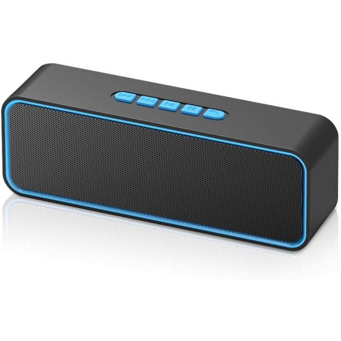 Преносим Bluetooth високоговорител tws