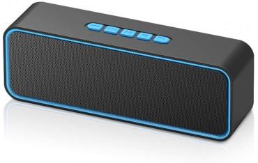 Преносим Bluetooth високоговорител Sonkir