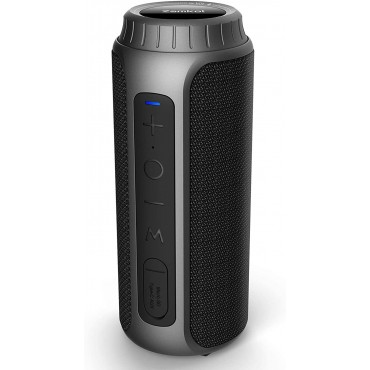 Преносим безжичен Bluetooth високоговорител Zamkol zk202