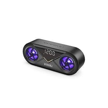Bluetooth високоговорител VENNERLI YXS6 SL, Будилник
