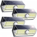Външни слънчеви светлина LITOM 100 LED
