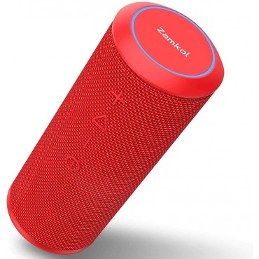 Bluetooth високоговорител Zamkol ZK606