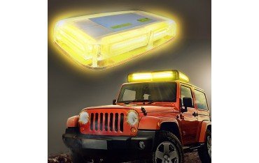 Предупредително осветление AMBOTHER, за автомобили, камиони