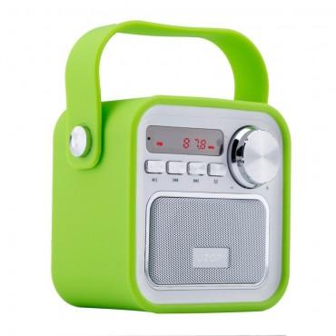 Високоговорител UZOPI, с FM радио и дистанционно управление