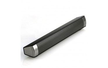 Звуков високоговорител Exmart lp-08, За таблет, Компютър, Черен