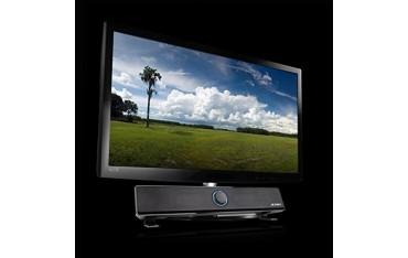 Мултимедиен високоговoрител Canston F & D E30, SoundBar, USB