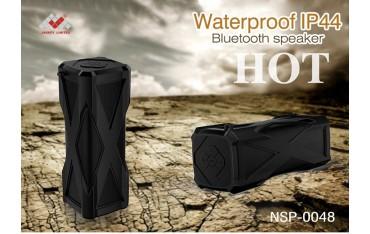 Ввисокоговорител Bluetooth, A6, водоустойчив