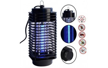 Електрическа лампа срещу насекоми