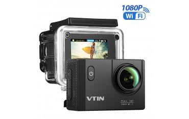 Спортна камера Vtin Epro VOD001B ,12 MP Wi-Fi, подводни снимки