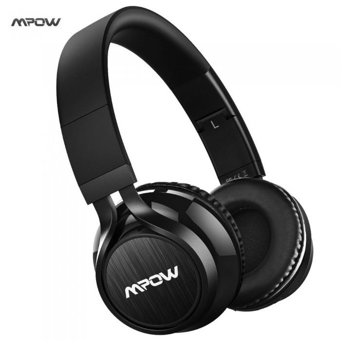 Mpow mpbh036bb слушалки